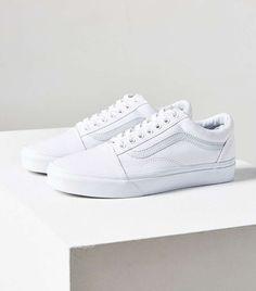Vans Classic Old Skool Sneakers