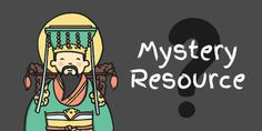 Chinese New Year MYSTERY Display Resource - download to find out what the mystery display resource is - twinkl