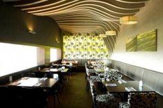 decoracao bares restaurantes