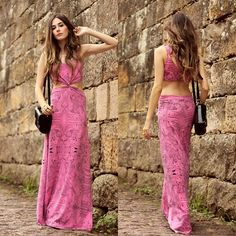Antonieta Dress