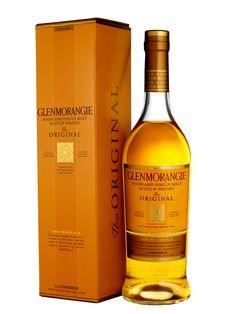 Glen Morangie 10: A very good entry level speyside whiskey. Light, crisp & smooth.