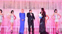 🇬🇧🇺🇸🇲🇨 Victor Tello represent the WSLA Best Values for Community Support at the 1st WSLA Award Ceremony, The Oscars of Sport hosted by @LorenaBaricalla to receive from Genesia Walle their 2016 @monacowsla. Salle Empire, Hôtel de Paris Monte-Carlo PromoArt MonteCarlo Production @montecarlosbm @visitmonaco #wsla16 #victortello #wslabestvalues #mexico #world #sports #legends #award #wslatheoscarsofsport #hoteldeparismc #salleempiremc #elegance #wslaawardceremony #lorenabaricalla…