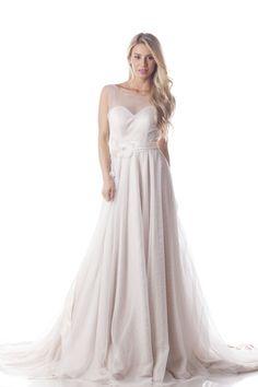 Marguerite - Olia Zavozina | Nashville Wedding Dresses | Bridal Gowns | Bridal…