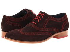 Cole Haan Air Colton Casual Wing Tip