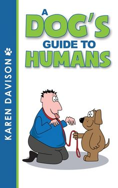 Written by dogs, for dogs. A lighthearted look at the human species from a dog's point of view. Bob the Westie shares some tips and tricks on how to get the best out of human beings, and imparts some of his wisdom on manipulation techniques, activities to curb boredom, how to exercise your human and more... A must have book for all canines! Take the quiz at the end of the book to rate your dog's human training skills.