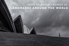 How to Avoid Crowds