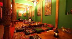 Tadshikische Teestube - Speisekartehttp://www.tadshikische-teestube.de/das-restaurant/märchenhafte-teestunden/