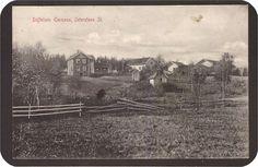 1902490: Seterstøen St. Stiftelsen Emmaus. NLR 806. St Sæterstøen -11 Nes kommune