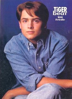 Will Friedle, television, 1990s, 90s, heartthrob