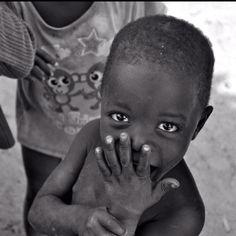 Little Liberian