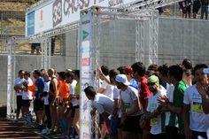 BOIRON participó en la 33º edición del 'Cross Aldovea Proniño' para apoyar la infancia y los valores deportivos