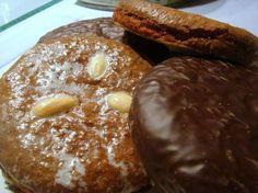 Elisenlebkuchen › Lebkuchen-Rezepte