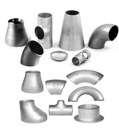 Approach A.B Steel now to get the best Stainless Butt Weld Fittings of different size range, type especially available as per your requirement.
