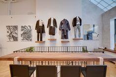Emporium Design Brings Mid-Century Elegance and Craftsmanship to the Heart of Soho