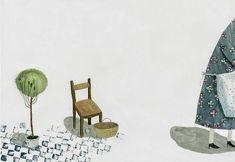 Laura Kientzeler espaço como silencio
