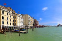 The Westin Europa & Regina, Venice | Official Website | Best Rates, Guaranteed.