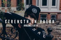 HAPPY HALLOWEEN! Our new collection 'Strength In Valor' will be available one week from today - Friday 11.07.14  In celebration of Halloween, all orders throughout this weekend will receive a 25% discount on your entire order with the code 'SpookShow' at checkout. All orders will also be entered into our iPhone giveaway contest! Stay Spooky! #HRDRVS #halloween #streetwear  www.HRDRVS.com