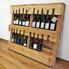 DIY Möbel aus Europaletten – 101 Bastelideen für Holzpaletten ...