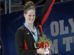 Missy Franklin - 17 yr old - Chance at 7 Medals in Swimming.. Team USA