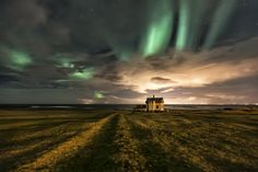 Holmur Reykjanes Iceland by Gunnar Gestur  on 500px