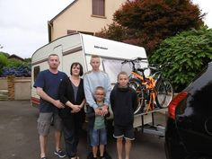 Good evening all, I'm going to try one last ditch attempt to find this family! I…
