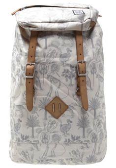 The Pack Society Plecak - offwhite za 249 zł zamów bezpłatnie na Zalando. Off White, Backpacks, Bags, Fashion, Handbags, Moda, Fashion Styles, Backpack, Fashion Illustrations