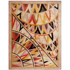 1stdibs - Vintage French Emilio Pucci Rug explore items from 1,700  global dealers at 1stdibs.com