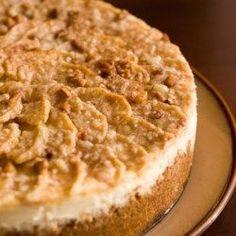 Autumn Cheesecake - Allrecipes.com