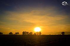 Amanecer con este vista fue lindo ,mañana de hoy!( El Mogote )