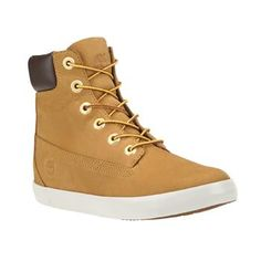 SNEAKERS COMPENSEES TIMBERLAND EARTHKEEPERS GLASTENBURY 6 INCH BOOT FEMME - livraison 48h en France sur www.shop-nantes-atlantis.fr
