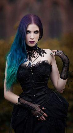 Gothic Model K. Daedra