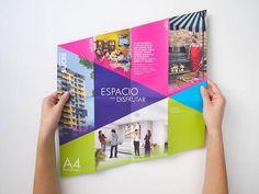 creative brochure - Google Search