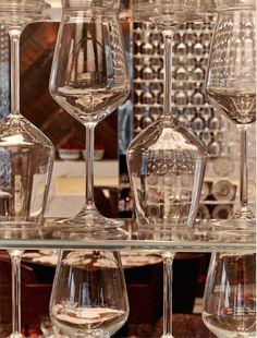 Rocca (Turkey), International Restaurant  Hirsch Bedner Associates