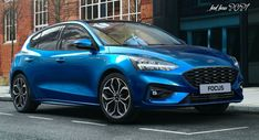 Ford Focus 2021 Redesign And Review Fordfocus2021