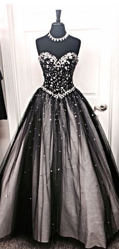 #tulle #prom #party #evening #dress #dresses #gowns #cocktaildress…
