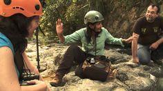 GeoAmbiente: Cañón Las Bocas  (1/3)