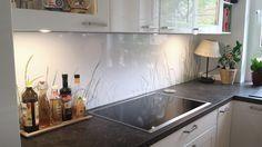 Die 12 Besten Bilder Von Kuchenruckwand Kitchen Backsplash