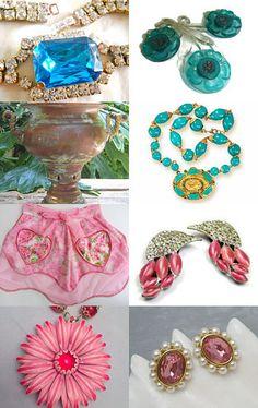 Bling & Pretty Things!