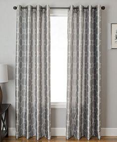 Softline Window Treatments, Element Circle 95 & 120 lengths $48.99