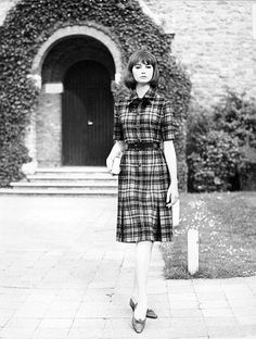 1960 French Fashion