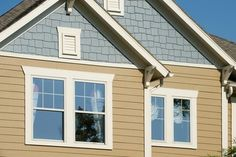 lap siding styles | ® lap siding is considered the most popular brand of house siding ...