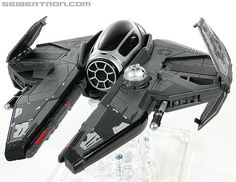 Vader's Sith Starfighter