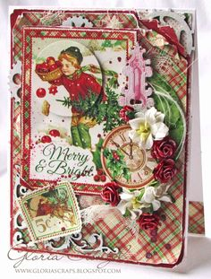 Scraps of Life: September Guest Designer for Leaky Shed Studio