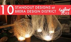 10 standout designs from Brera Design District 2015 | Inhabitat - Sustainable Design Innovation, Eco Architecture, Green Building