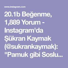 """20.1b Beğenme, 1,889 Yorum - Instagram'da Şükran Kaymak (@sukrankaymak): """"Pamuk gibi Soslu börek😍❤Bildiğiniz tüm börekleri unutun 😍Lezzetli özel sosuyla gelsin mi canlar…"""""""
