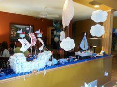 Ocean display