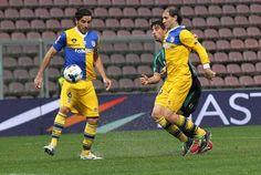 Parma-Livorno 2-0, emiliani agguantano l'ultimo posto in Europa