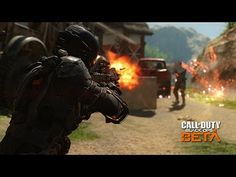 Official Call of Duty®: Black Ops III - Multiplayer Beta Trailer