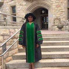 Nigerian Lady Becomes First Black PhD holder in Biomedical Engineering from Canadian University | Read her Inspiring Story