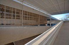 Public school - Votorantim, Brasil / Alvaro Puntoni